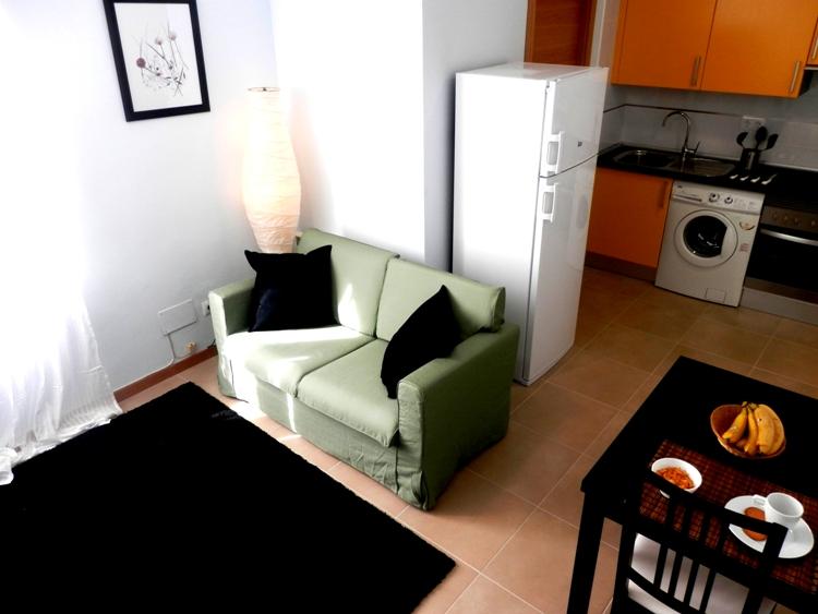 Apartamentos alojamientos estudiantes madrid for One bedroom apartments in delaware county